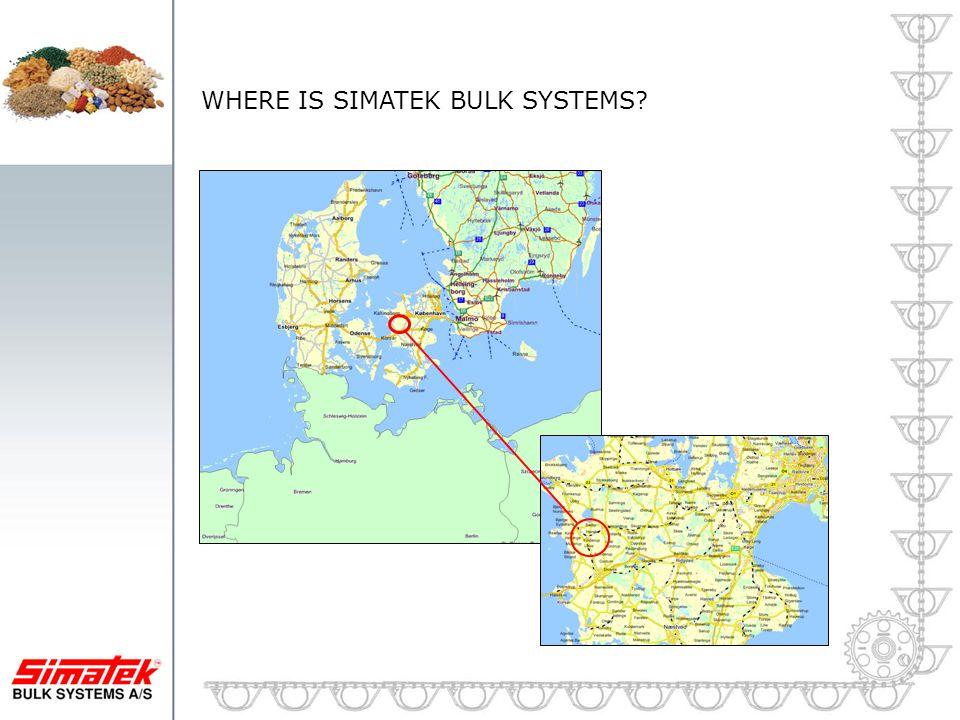 WHERE IS SIMATEK BULK SYSTEMS?