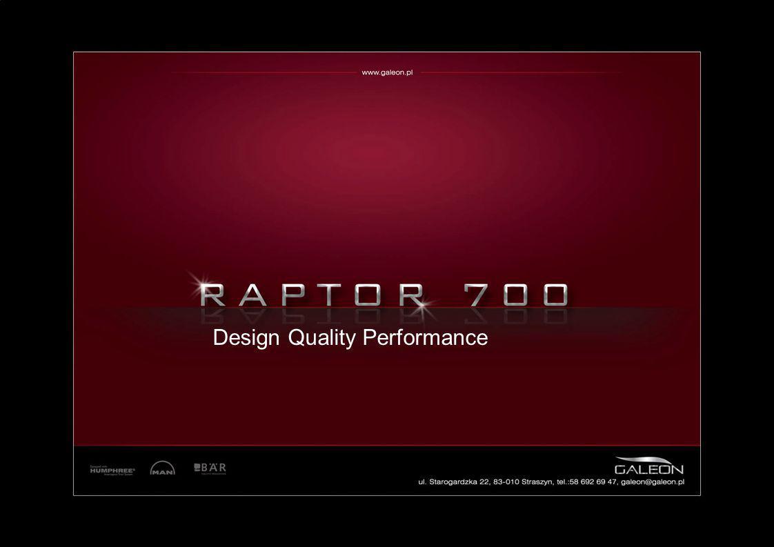 Design Quality Performance