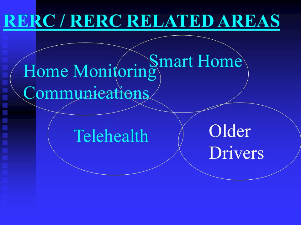 Project LAMP Case Comparison With RERC Subjects National Cancer Institute – Model Of Care Evaluation of Impact of Tele-Homecare Veterans Health Admin.