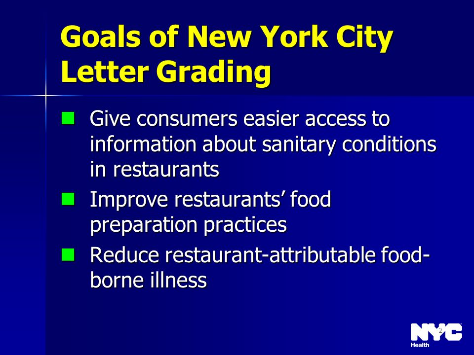 3 NYC Hospital Discharges for Food Poisoning Attributable to Dining Out*