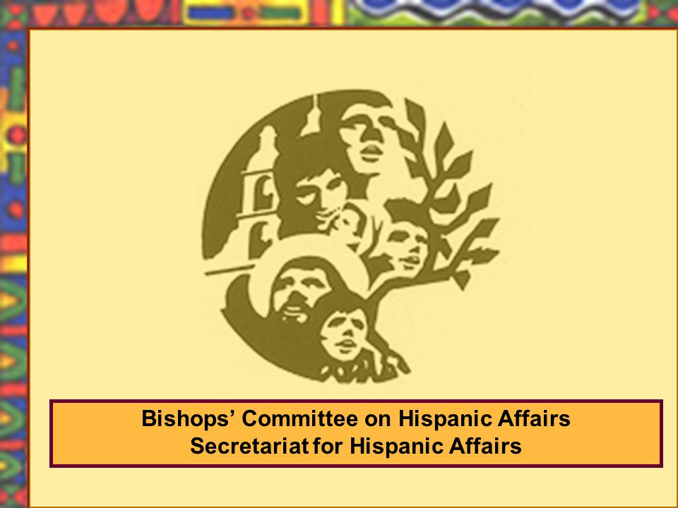 Hispanic leaders are eager to: learn and seek opportunities for ongoing faith formation and training for ministry invest time and talent in certificates and degree programs that are accessible be recognized and supported as ministers by the entire parish community Stage 5: Champion leadership development and formation