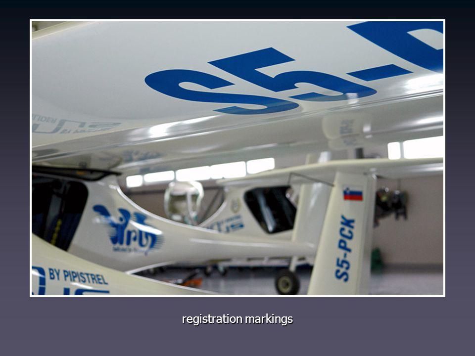 registration markings