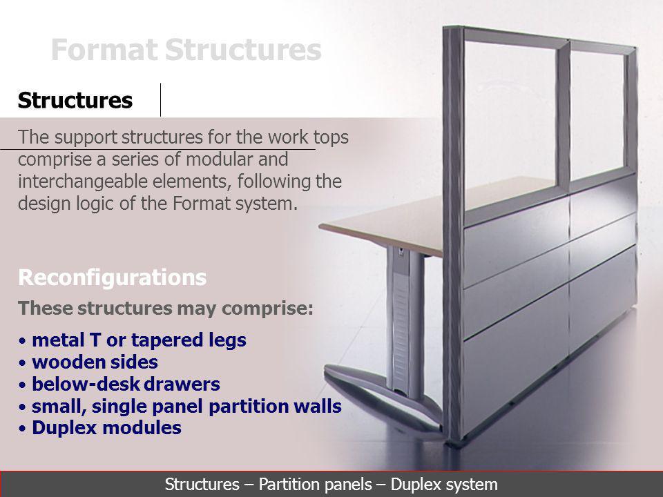 Schermi NomadiMobile screens Mobile screens are the natural outcome of the worktop mobility.