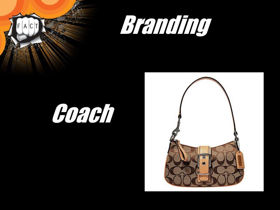 Branding Coach