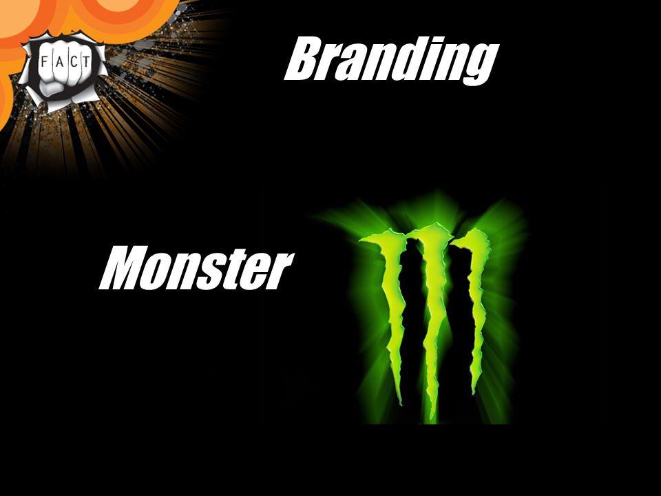 Branding Monster