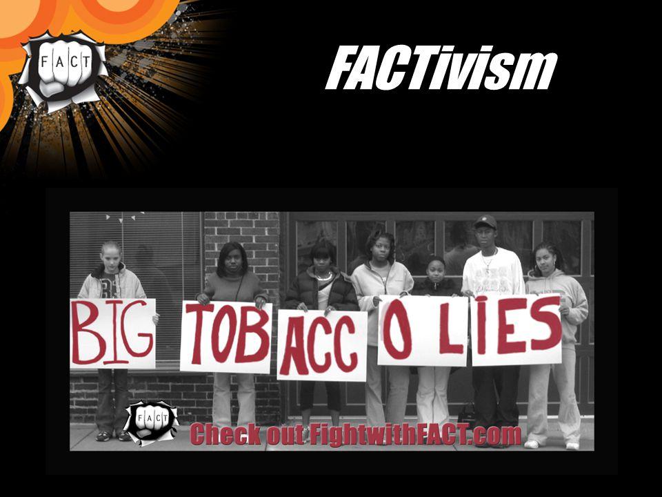 FACTivism