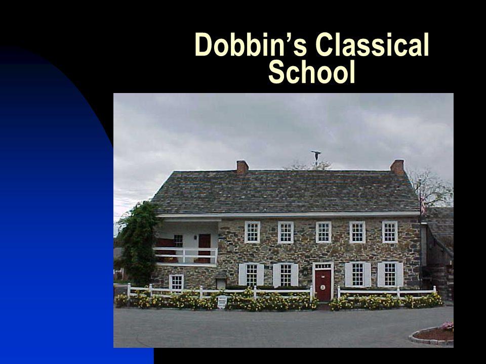 Dobbins Classical School