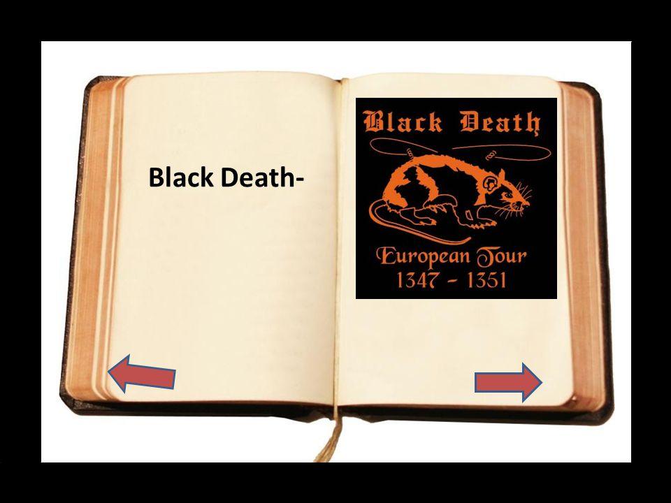 Black Death-