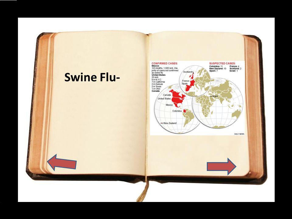 Swine Flu-
