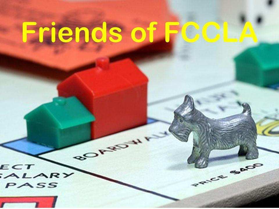 Friends of FCCLA