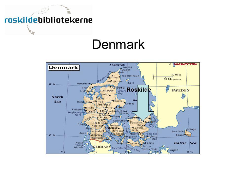 Denmark Roskilde
