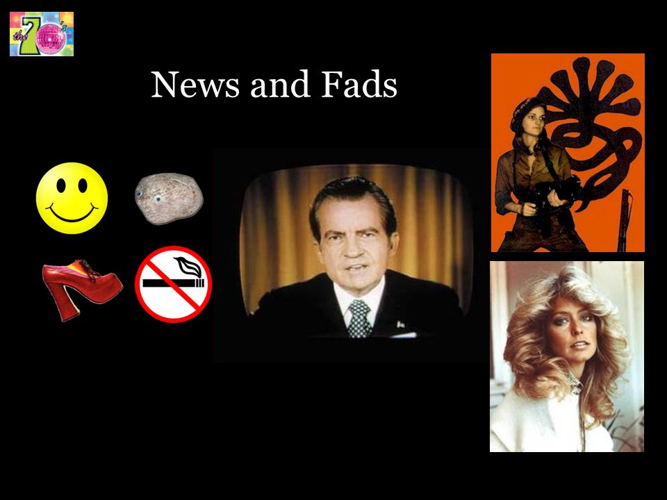 News and Fads