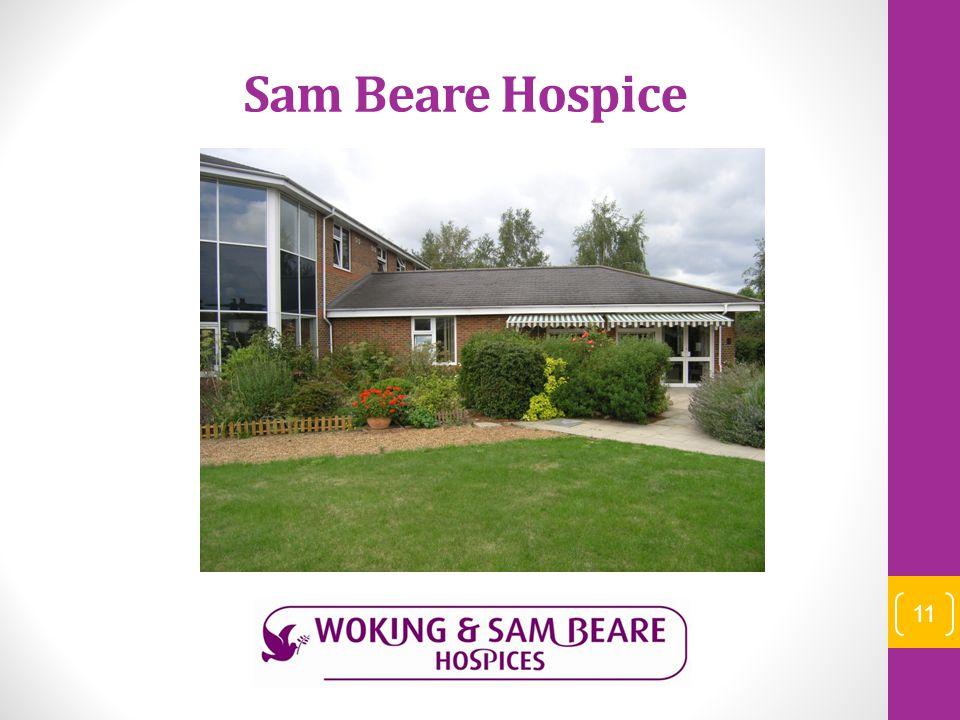 Sam Beare Hospice 11