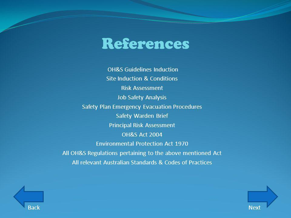 Thank you for completing the St Kilda Festival Online Safety Induction.
