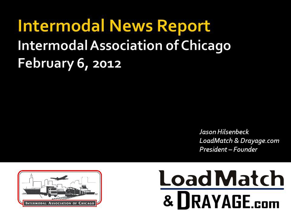 Unit Count Intermodal 53 Container Fleets (U.S.