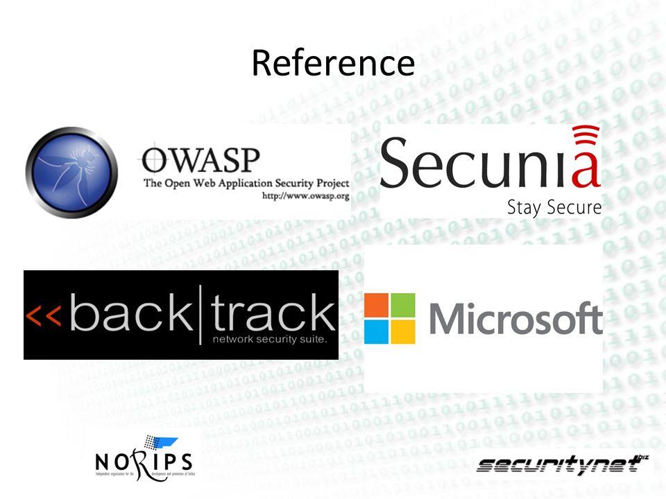 Teme Opšta bezbednost na Internetu OWASP Top Ten Istraživanja u Srbiji