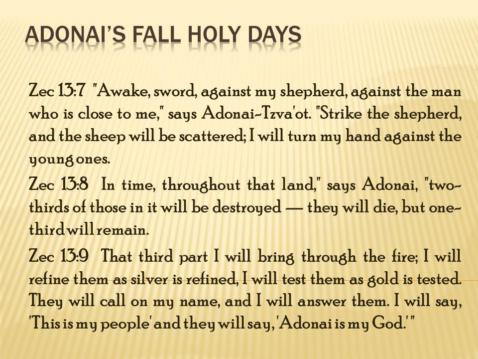 Spiritual Understanding of the Day of Atonement The Day of Atonement was the most solemn of all the feast days.