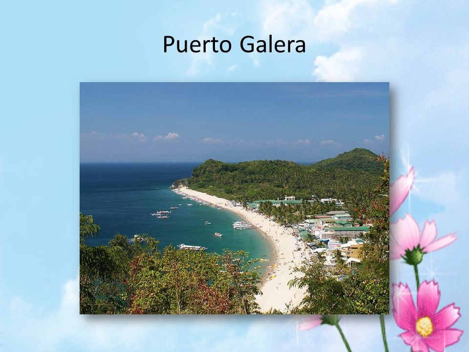 Just south of Manila is the charming coastal town of Puerto Galera, well-favored for its gorgeous beaches, excellent diving spots and wide diversity of marine species.