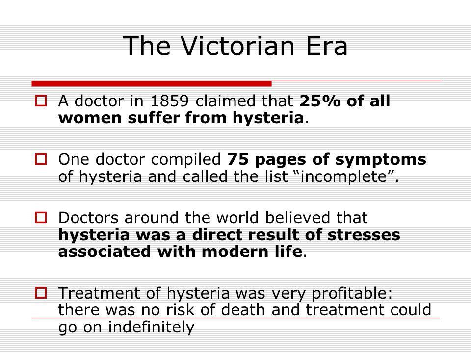The Infamous Rest Cure Dr.S.