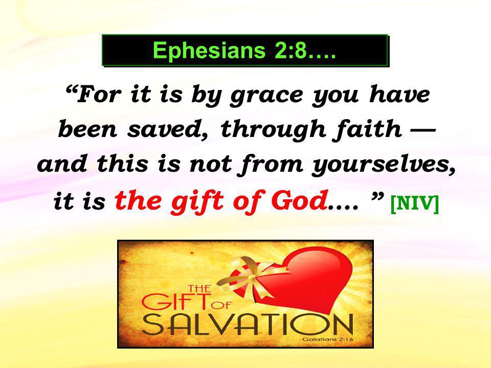Romans 5:1….