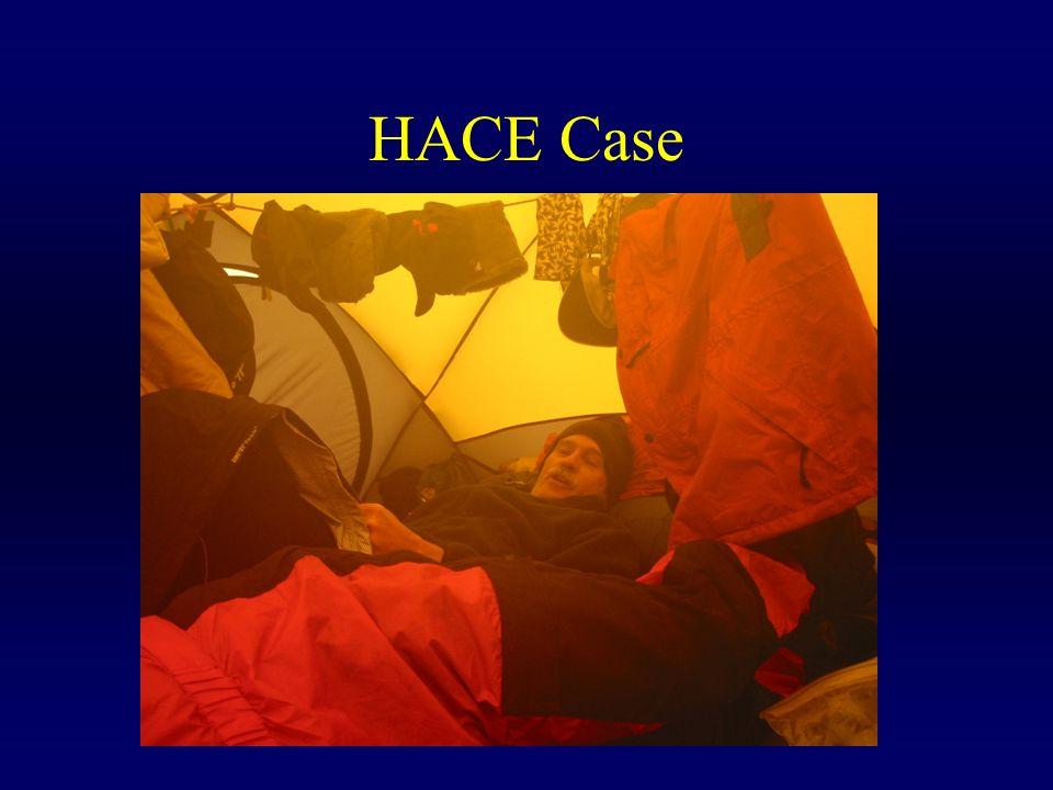 HACE Case
