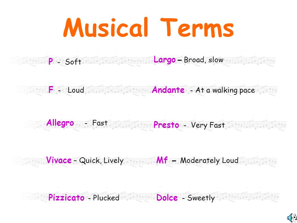 Worksheets In Music What Does Allegro Mean in music what does allegro mean math worksheet worksheets for delibertad