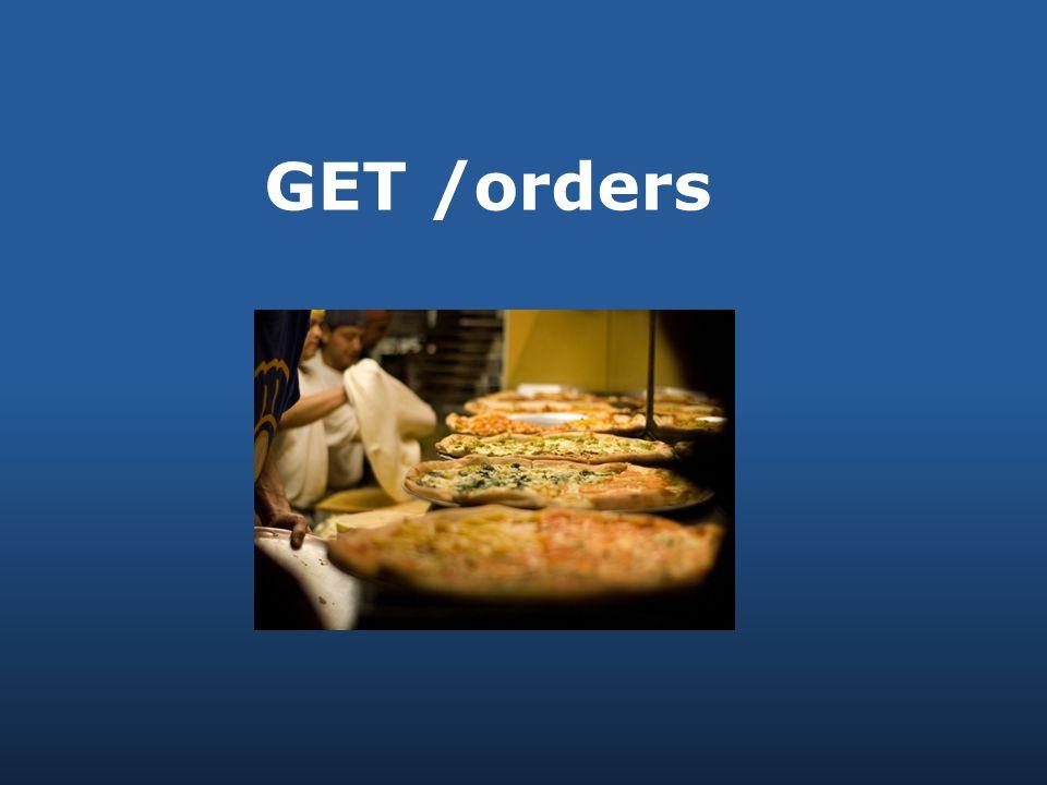GET /orders