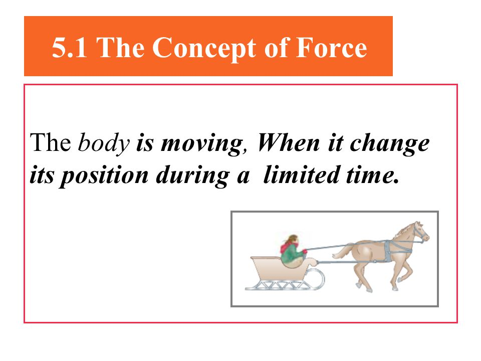 5.7 Some Applications of Newtons Laws.Tension Force.
