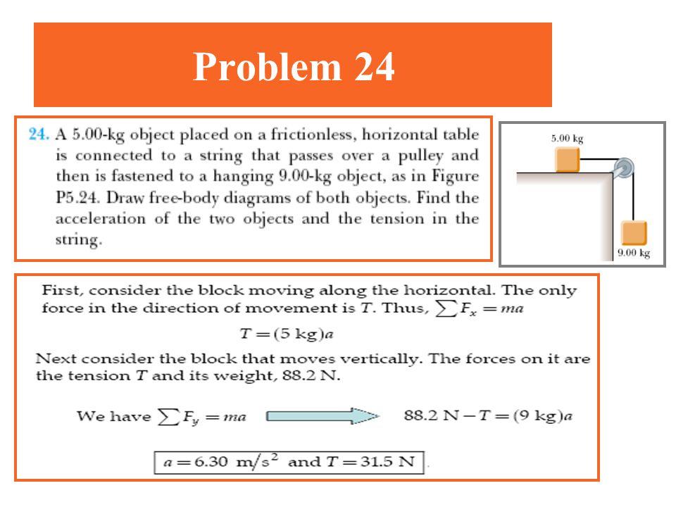 Problem 23