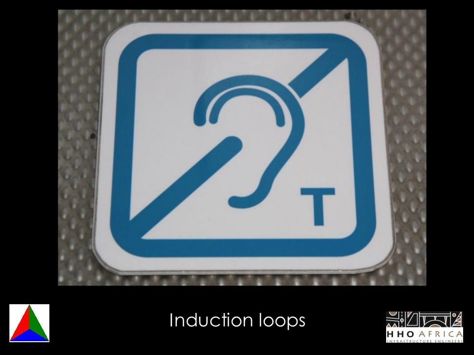 Induction loops