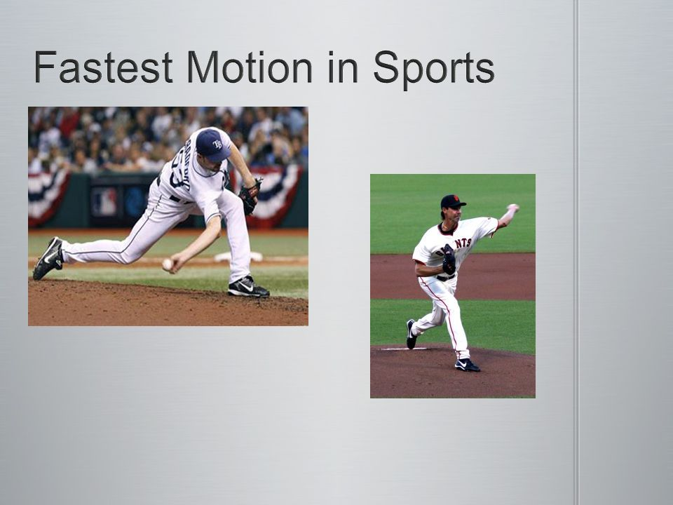 After ONE game pitchers loose some shoulder and elbow range of motion