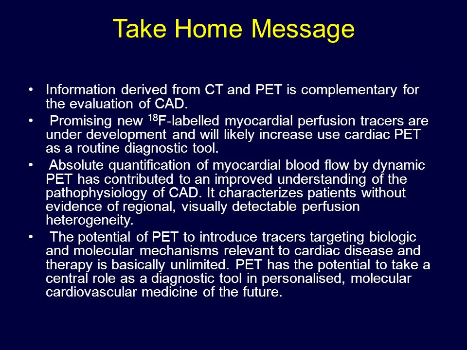 Changes Coming With Hybrid Imaging Nuclear Cardiology Evolution PET-CT:PET-CT: Comprehensive evaluation of CAD Comprehensive evaluation of CAD Perfusi