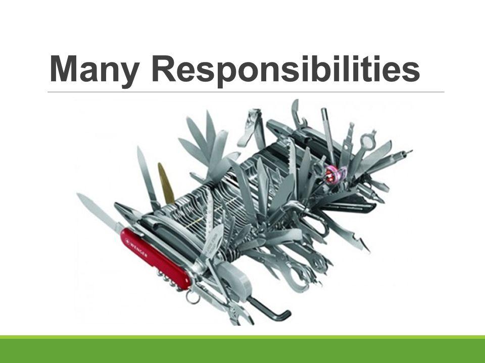 Scalability Limitations