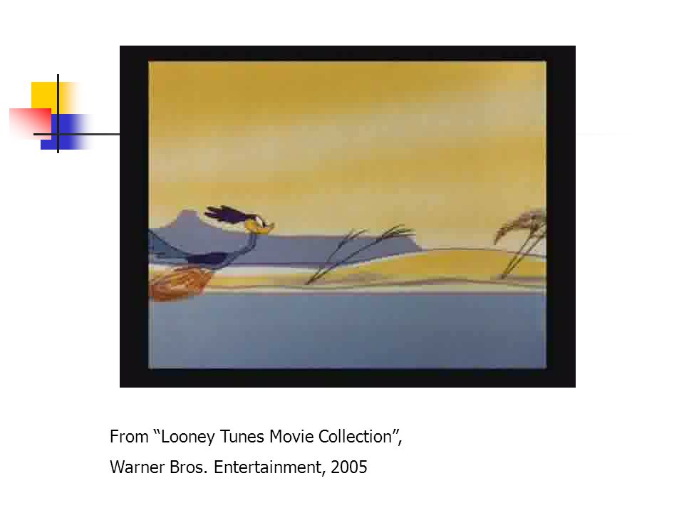 From Looney Tunes Movie Collection, Warner Bros. Entertainment, 2005