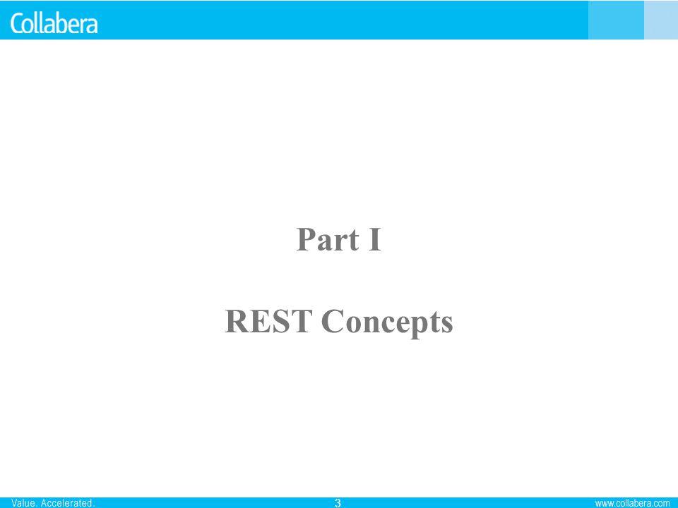 3 Part I REST Concepts