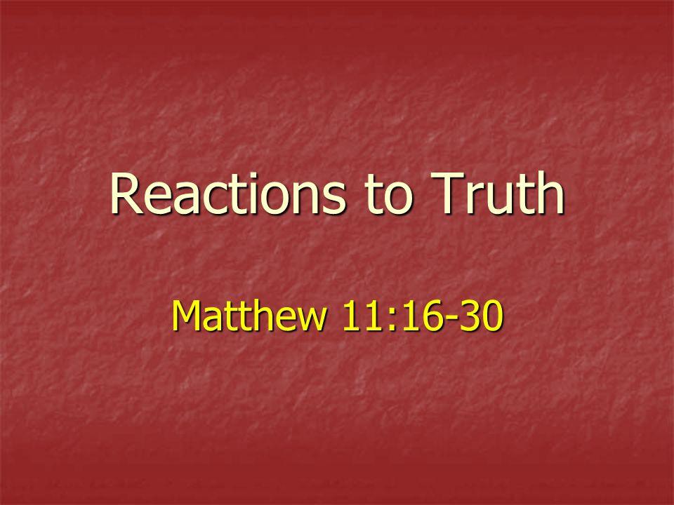 2 John: Messiahs Messenger Lessons about faith, conviction, sacrifice, truth and its persuasive power (Matt.