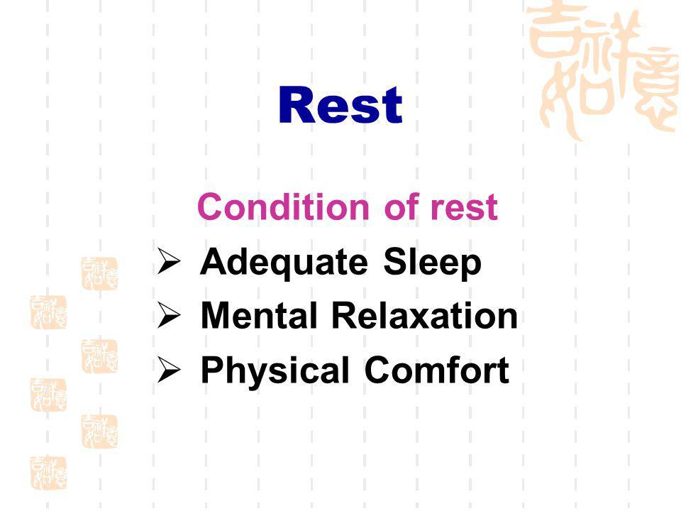 Sleep Stages of sleep NREM (non-REM): Stage, REM (rapid eye movement) Sleep cycle