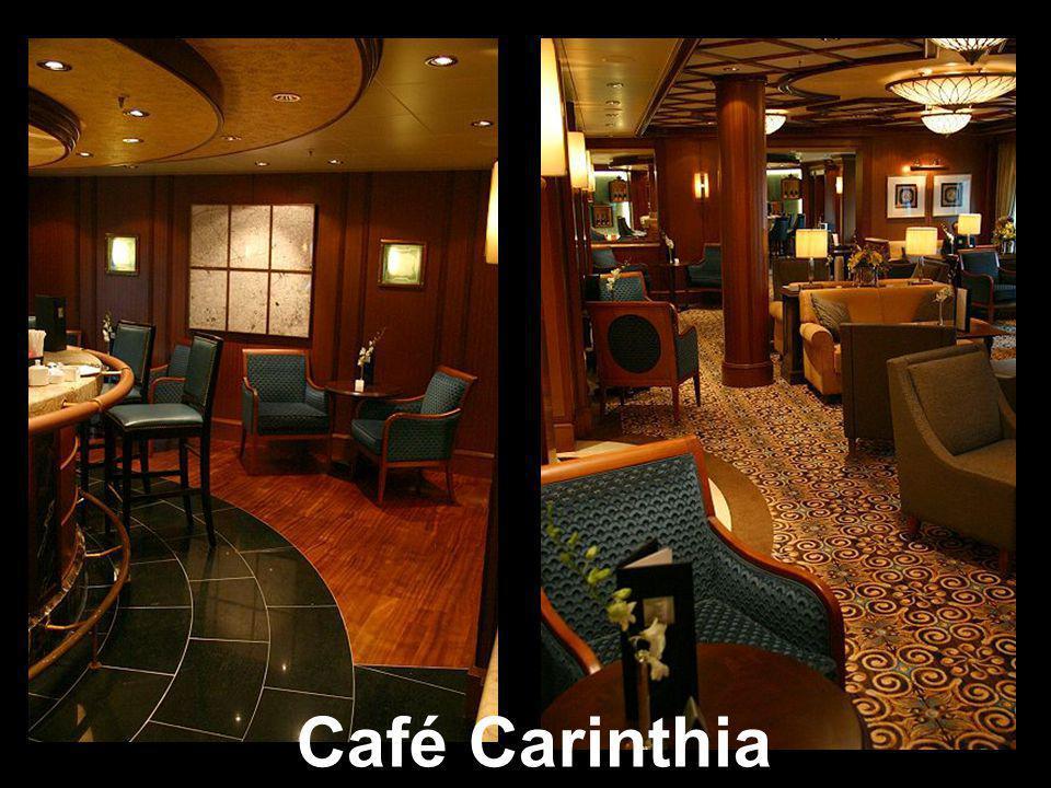 Café Carinthia