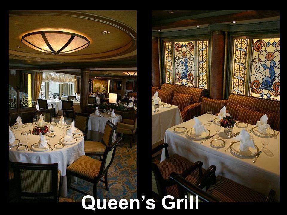 Queens Grill