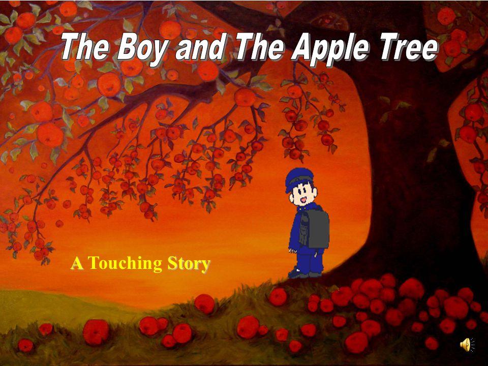 1 A Story A Touching Story