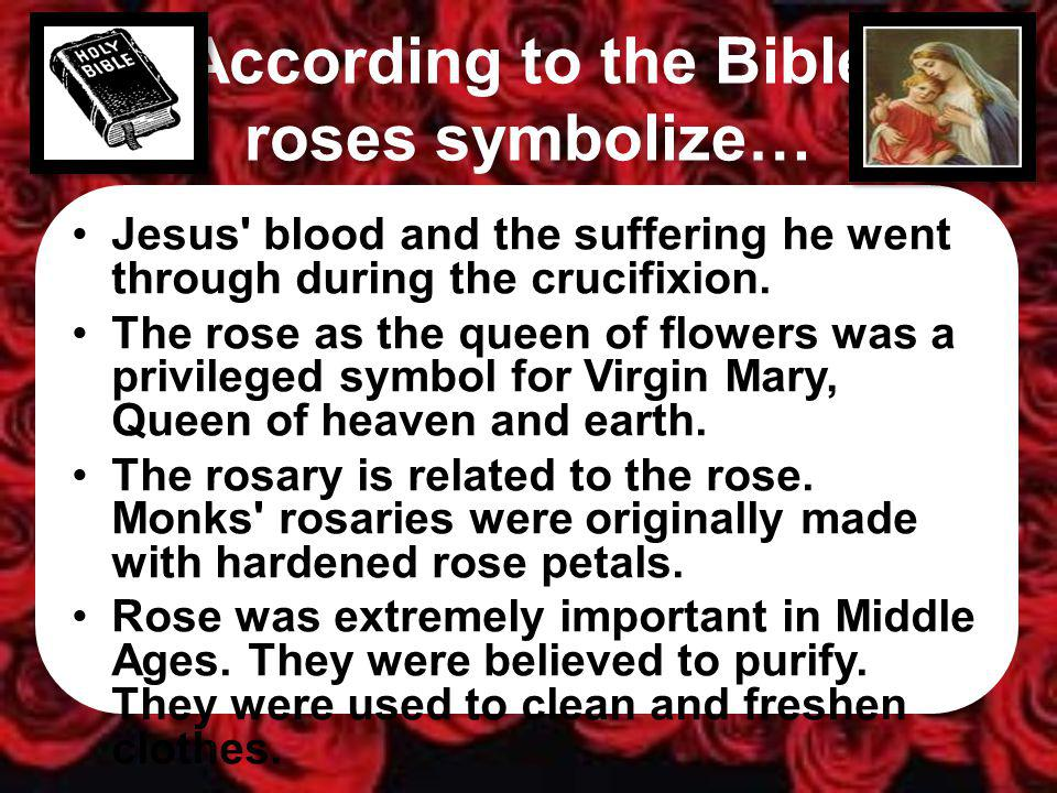 According to The Scarlet Letter roses symbolize… Birth Love Hope Beauty Life Death Eternity