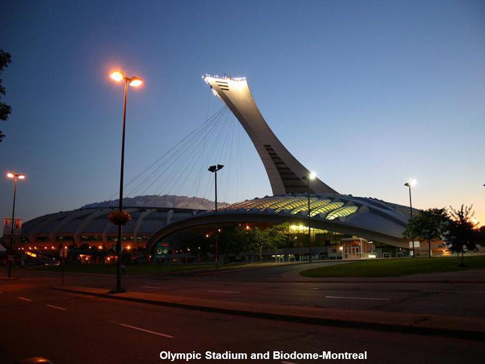 St-Josephs Oratory-Montreal