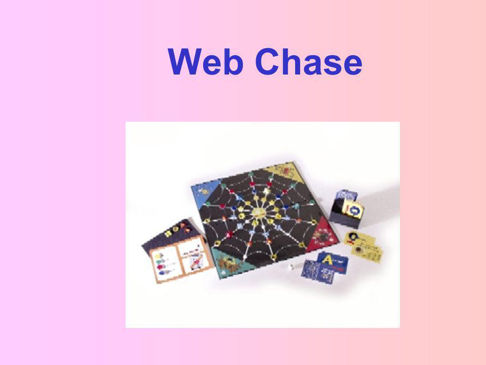 Web Chase