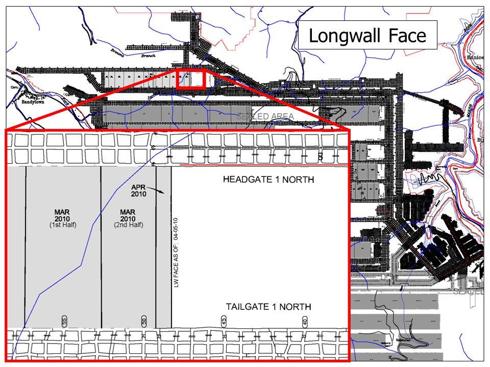 11 Longwall Face