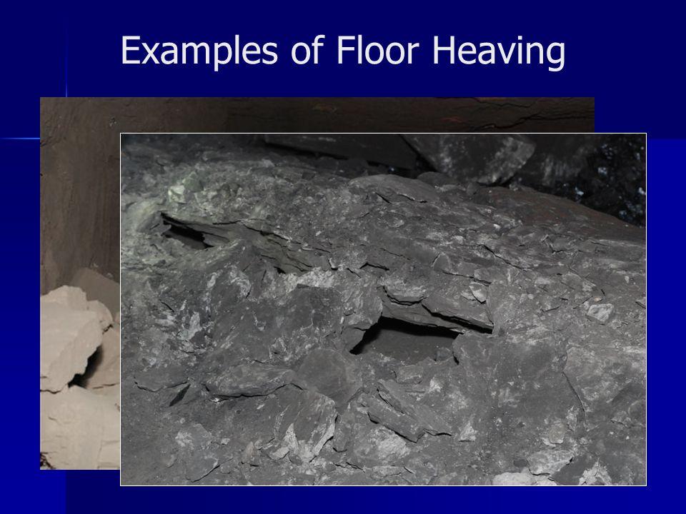 25 Examples of Floor Heaving
