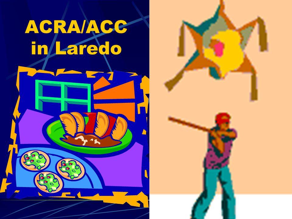 ACRA/ACC in Laredo