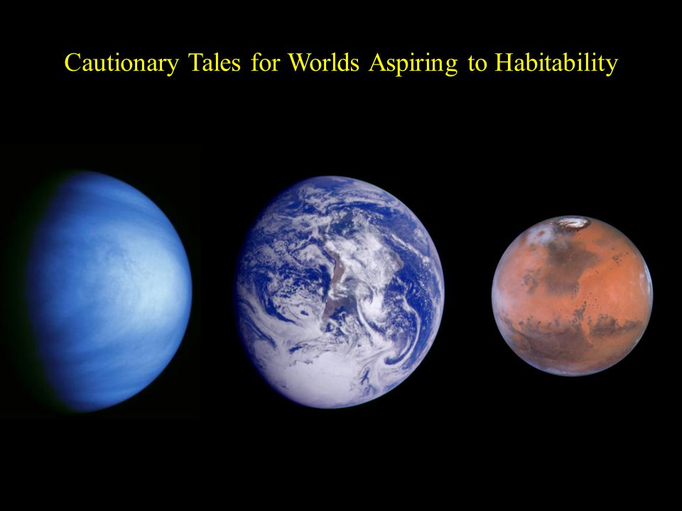 Cautionary Tales for Worlds Aspiring to Habitability