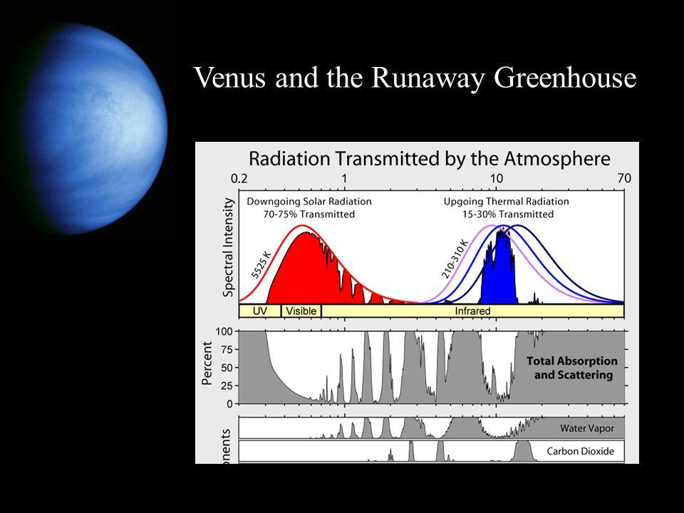 Venus and the Runaway Greenhouse