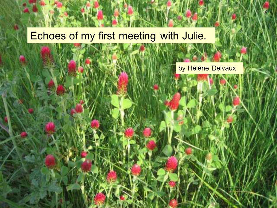 Testimony For the project « Signesetsens » 2007-09 Document by Hélène Delvaux dIF Belgique Photographs : H.