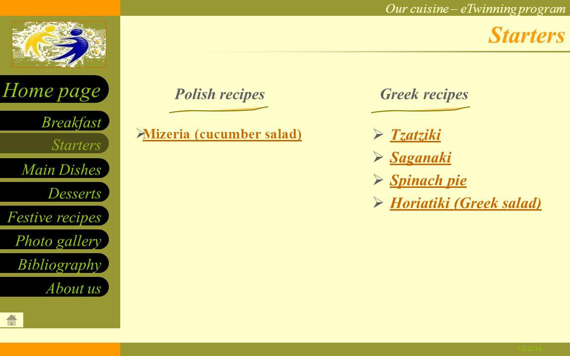Greek team-Greek school Geia sas .